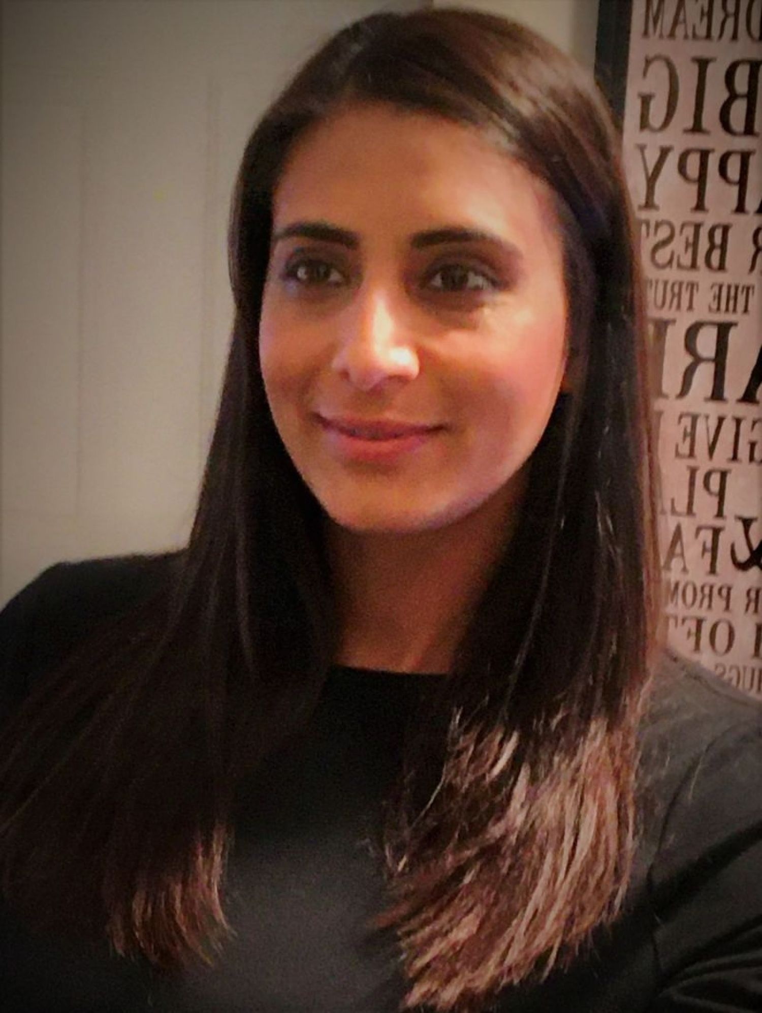 Spotlight on CCG Members - Dr. Nagina Khan - March 2021
