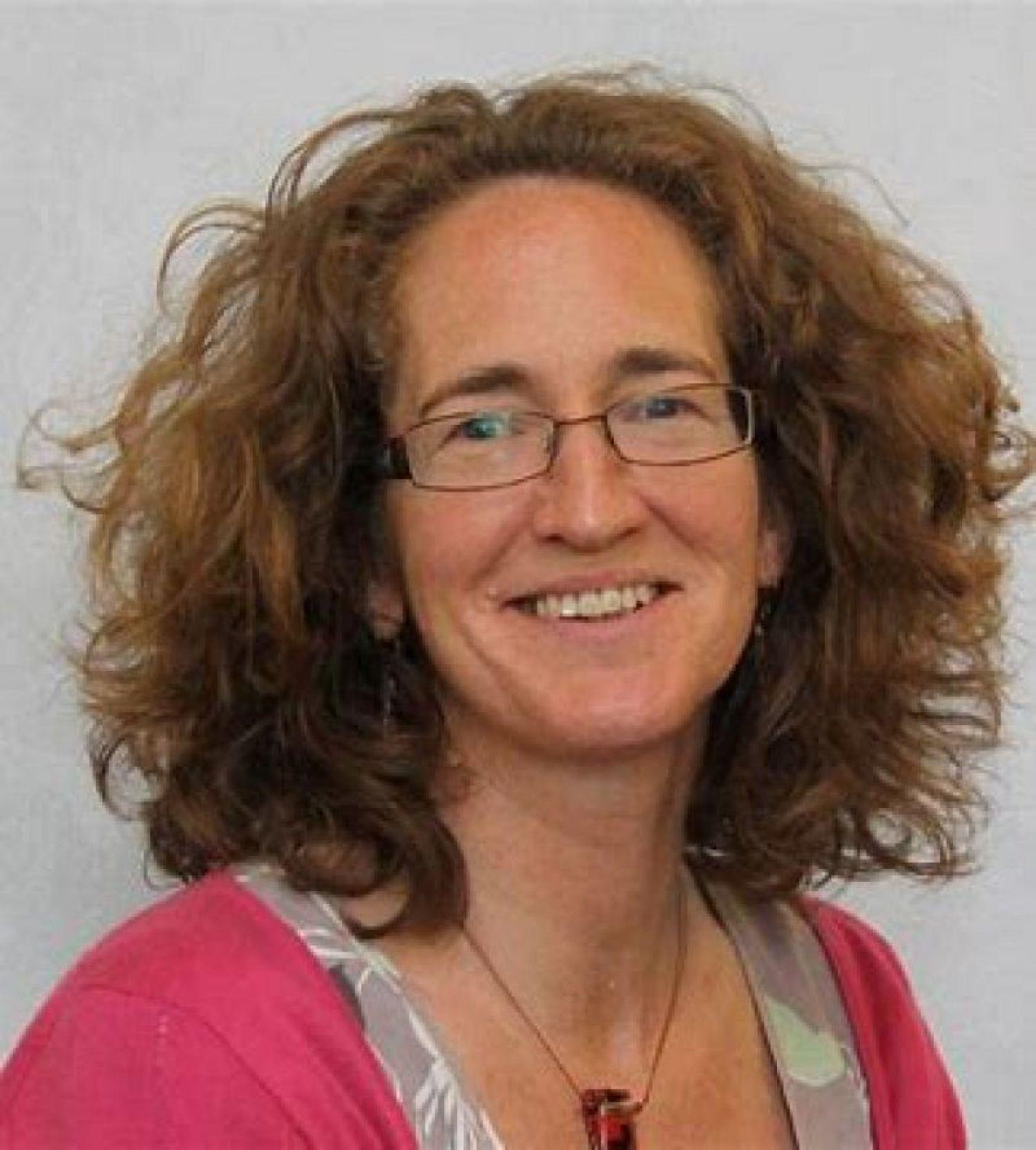 Spotlight on CCG Members - Jane Anthony - May 2021