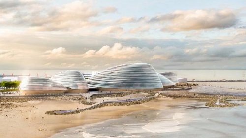 The Eden Project North Given Next Stage Go Ahead