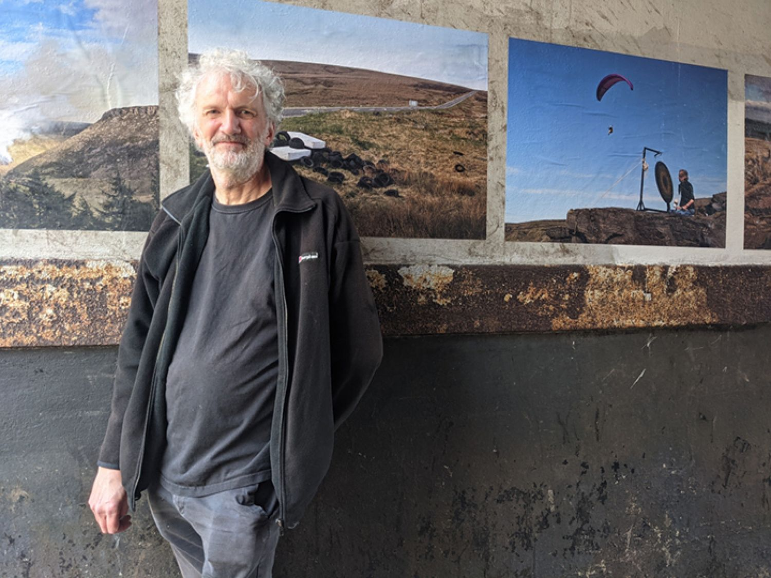 The first ever Lancashire Photography Festival comes to the streets of Preston