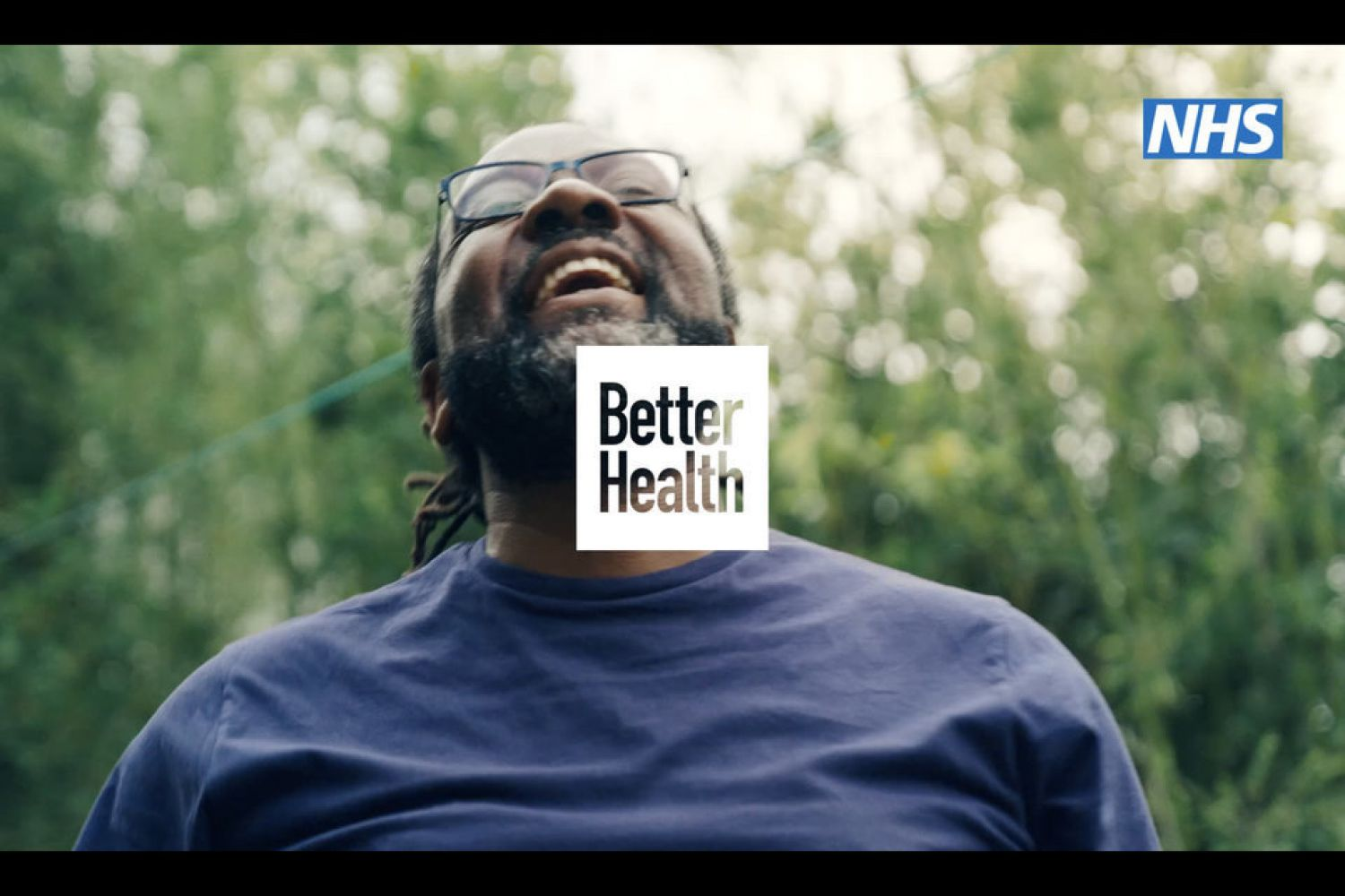 UK 'Better Health Campaign' Launched Yesterday (July 27th)