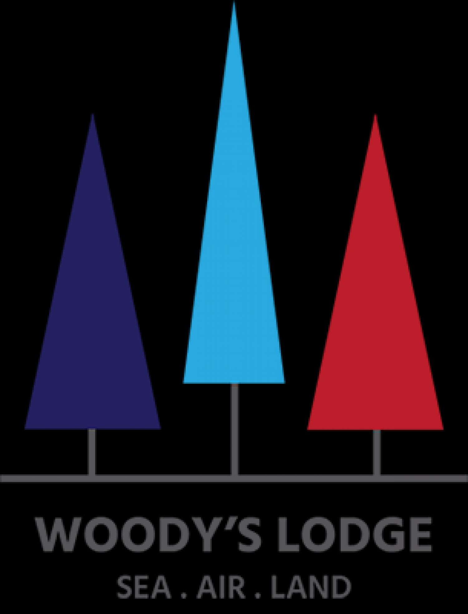 Woody's Lodge for Veterans of Armed Services