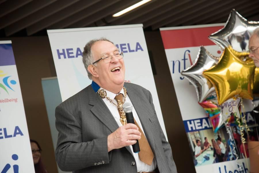 Preston Health Mela 2017