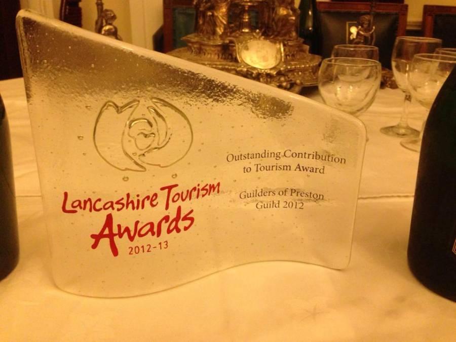 Guilders Award