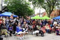 Preston Community Day