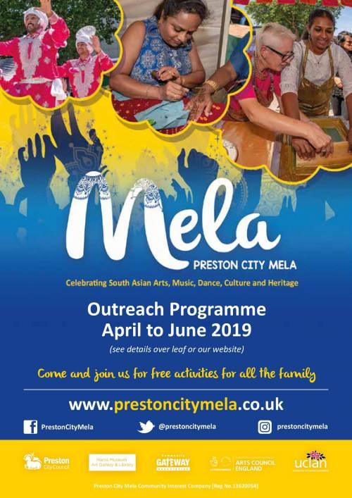 Preston City Mela