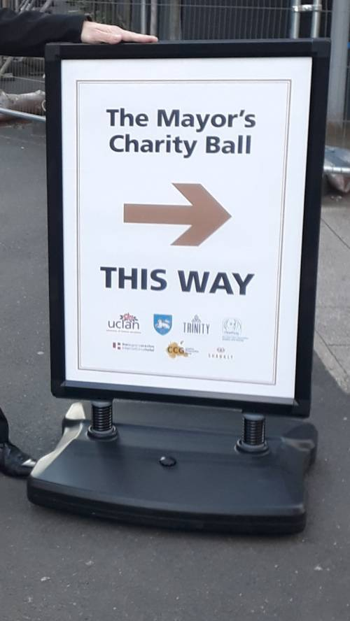 Mayor\'s Ball 2019