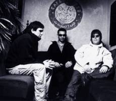 Aziz Band In 2000