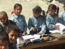 Reading Books For Primary Schools In Nepal