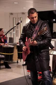 music UCLAN Diversity Fringe Conference 26-11-15 Art For Sale