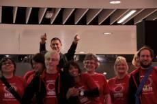 UCLAN Diversity Fringe Conference 26-11-15