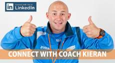 people Coach Kieran  Art For Sale
